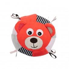 Мягкая игрушка с погремушкой Canpol babies