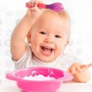 Выбор посуды для ребенка